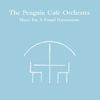 Penguin Café Orchestra - Music For A Found Harmonium