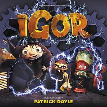 Patrick Doyle - IGOR