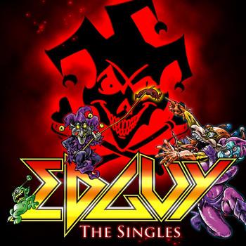 EDGUY - The Singles