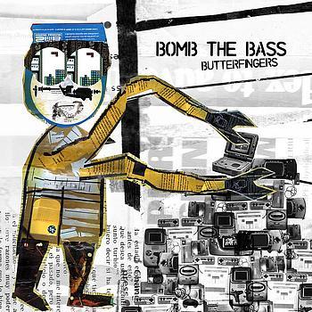Bomb The Bass - Butterfingers (feat. Fujiya & Miyagi)