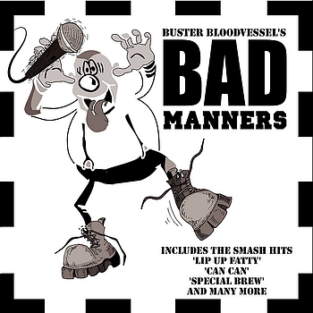 Bad Manners - Bad Manners