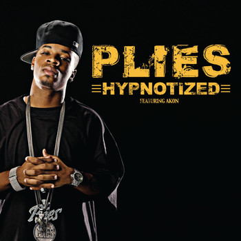 Plies featuring Akon - Hypnotized