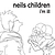 Neils Children - I'm Ill / Terror at Home