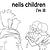 Neils Children - I'm Ill / Terror at Home