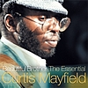 Curtis Mayfield - Beautiful Brother - The Essential