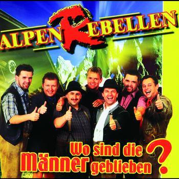 AlpenRebellen - Wo sind die Männer geblieben?
