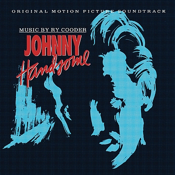 Ry Cooder - Johnny Handsome [OST]