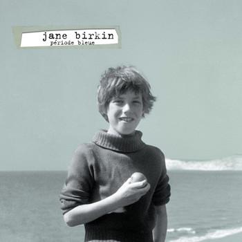 Jane Birkin - Période Bleue