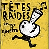 Têtes Raides - Best Of - 20 ans de Ginette