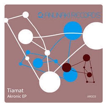 Tiamat - Akronic