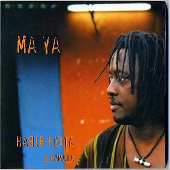 Habib Koité - Ma Ya