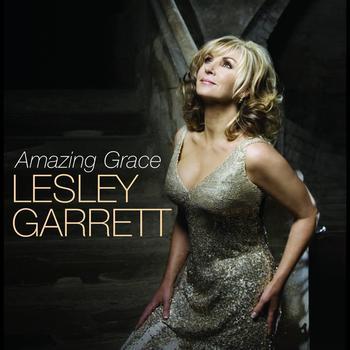 Lesley Garrett - Amazing Grace