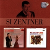 Si Zentner - A Thinking Man's Band/Waltz In Jazz Time