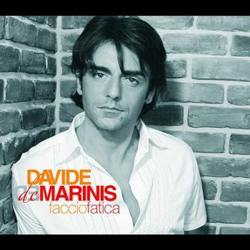 Davide Marinis - Faccio Fatica
