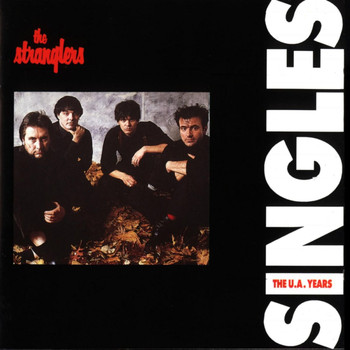 The Stranglers - Singles (The UA Years)