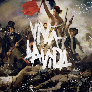 Coldplay - Viva La Vida - Prospekt's March Edition