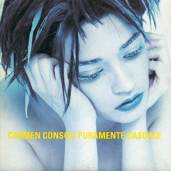 Carmen Consoli - Puramente Casuale