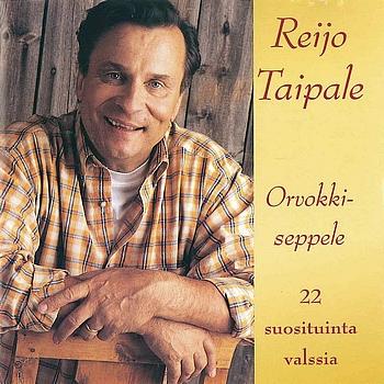 Reijo Taipale - Orvokkiseppele