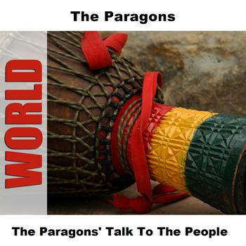 The Paragons - The Paragons' Talk To The People