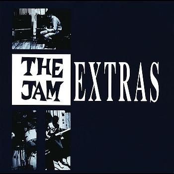 The Jam - Extras