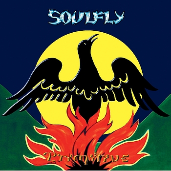 Soulfly - Primitive [Special Edition]