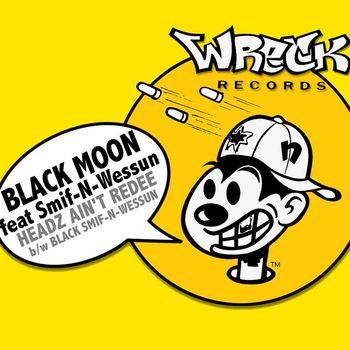 Black Moon - Headz Ain't Redee