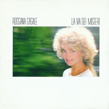 Rossana Casale - La Via Dei Misteri
