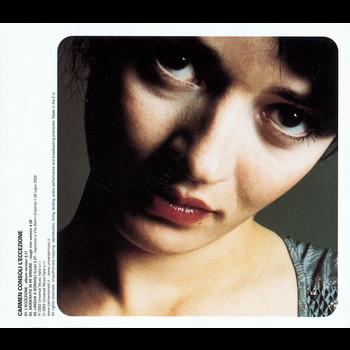 Carmen Consoli - L'Eccezione