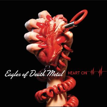 Eagles Of Death Metal - Heart On (with bonus tracks)