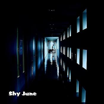 Shy June - Behind Closed Doors