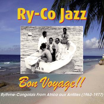 Ry-Co Jazz - Bon Voyage !!