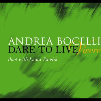 Andrea Bocelli - La Voce Del Silenzio
