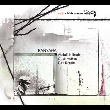 Abdullah Ibrahim - Banyana