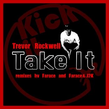 Trevor Rockwell - Take It EP