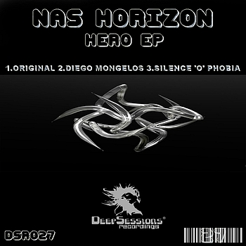 Nas Horizon - Hero EP