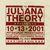 The Juliana Theory - Live 10.13.2001