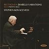 Stephen Kovacevich - Beethoven: Diabelli Variations - Bach: Partita No.4