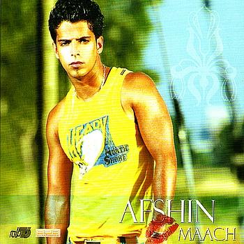 Afshin - Maach