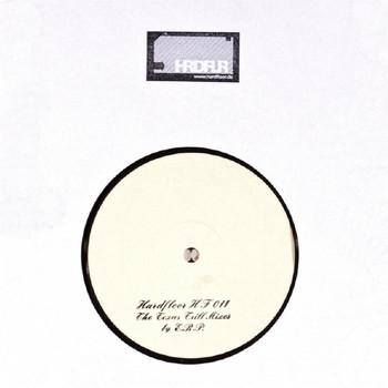 Hardfloor - E.R.P. Remixes