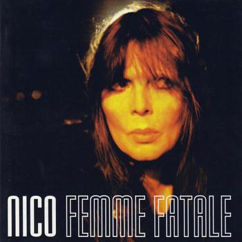 Nico - Femme Fatale