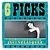 - 6 PICKS: Essential Radio Hits EP