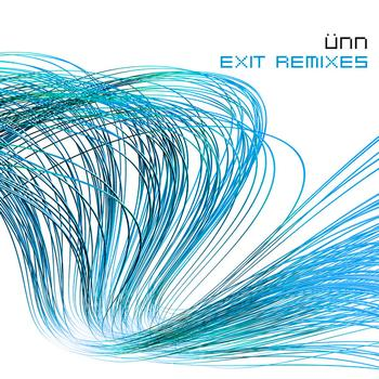 üNN - Exit Remixes