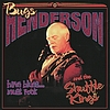 Bugs Henderson - Have Blues - Must Rock