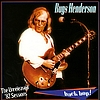 Bugs Henderson - Back Bop! Unreleased '82 Sessions