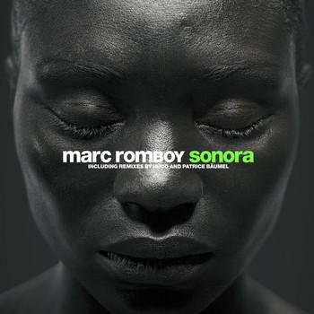 Marc Romboy - Sonora (The Remixes)