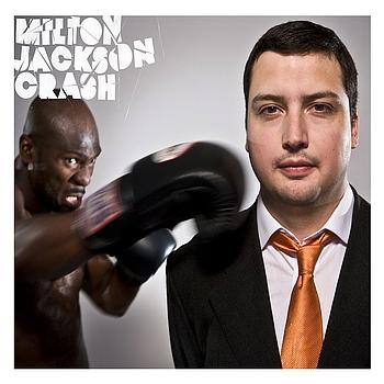 Milton Jackson - Crash