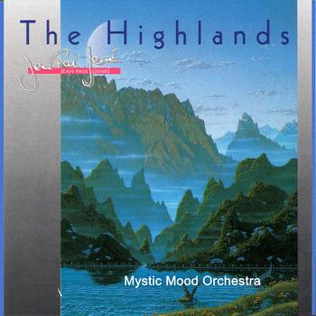 Mystic Mood Orchestra - The Highlands