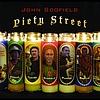 John Scofield - Piety Street (Online Version)