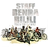 Staff Benda Bilili - Tres Tres Fort