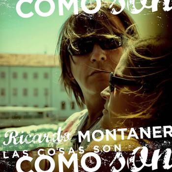 Ricardo Montaner - Las Cosas Son Como Son